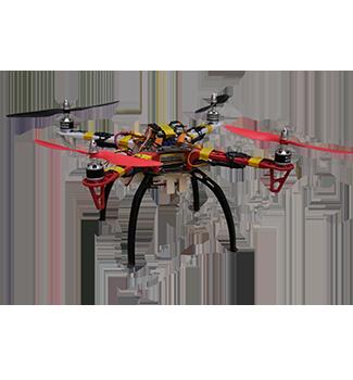 Drona Aviation Pvt Ltd